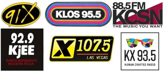 Station Logos pink death